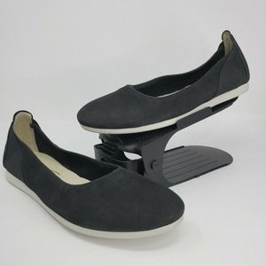 New Fly London Yaho Slip On Shoes Comfort Flats